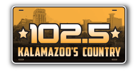 Kalamazoo's Country 102.5